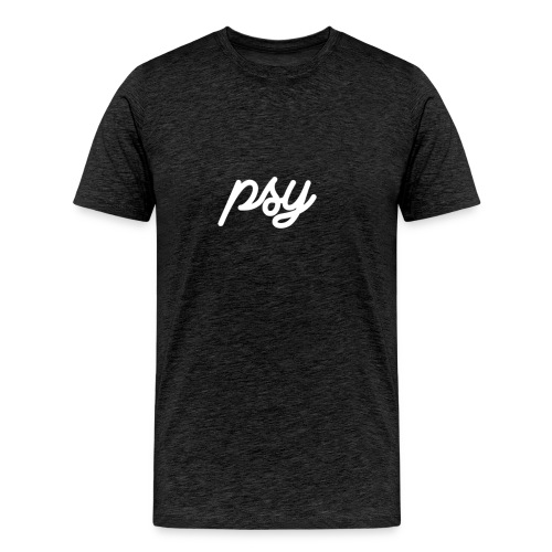 ItzPsy - Men's Premium T-Shirt