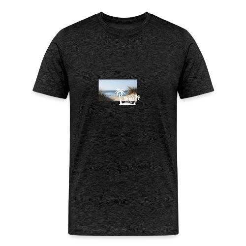 BPTC - Männer Premium T-Shirt