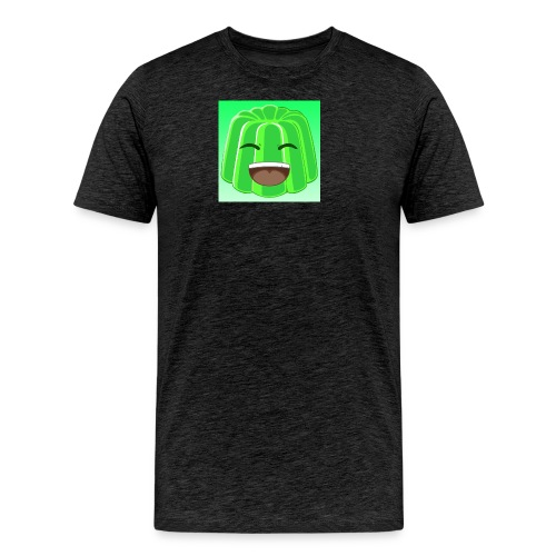 jelly - Men's Premium T-Shirt