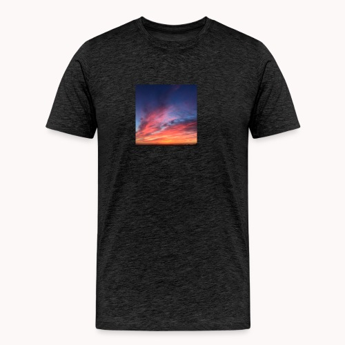 SKYline - Men's Premium T-Shirt