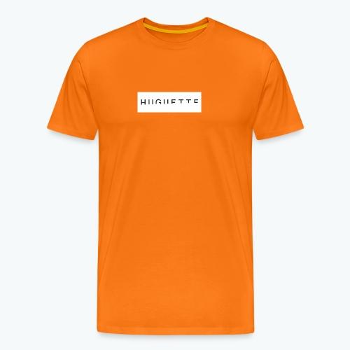 Huguette - T-shirt Premium Homme