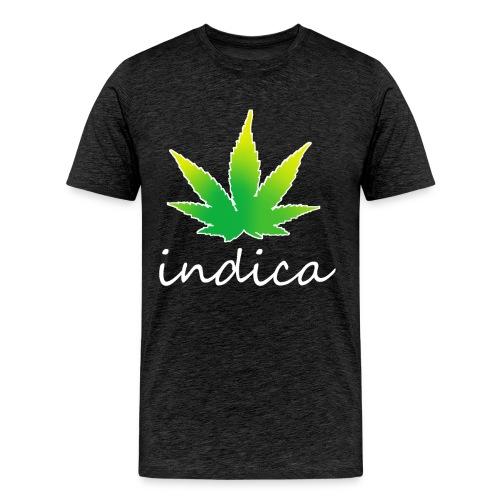 indica - T-shirt Premium Homme