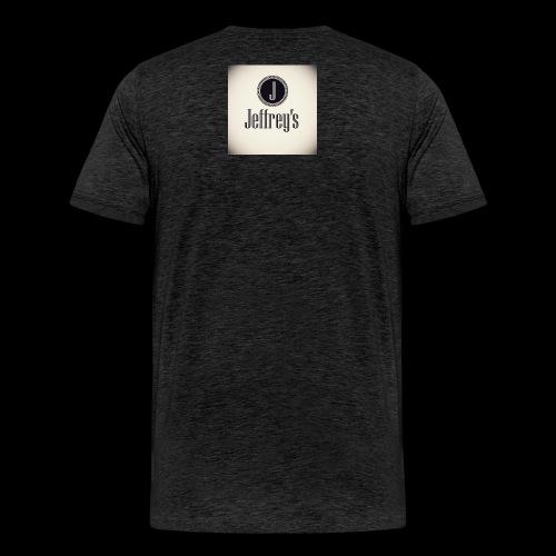 Jeffreys - Männer Premium T-Shirt