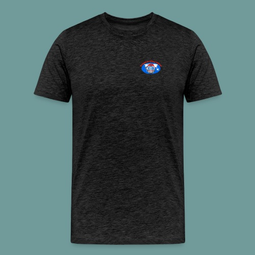 Ts Bi10Tx 02 - T-shirt Premium Homme