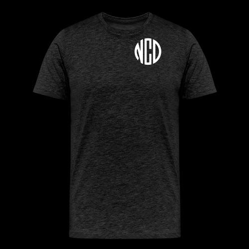 NCD frei - Männer Premium T-Shirt