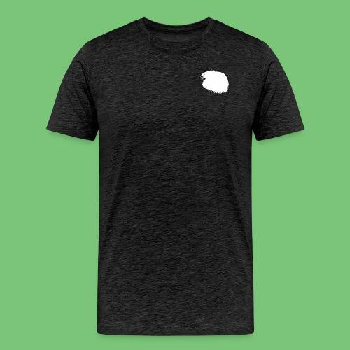 Futterliste Meerschwein - Männer Premium T-Shirt