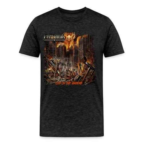 eldskugg2 - Men's Premium T-Shirt