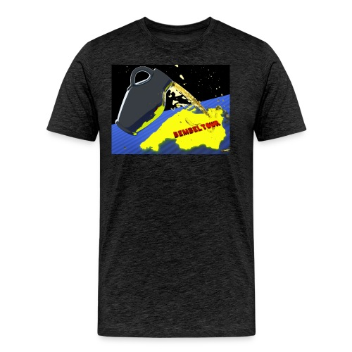 Shirtbestquali - Männer Premium T-Shirt