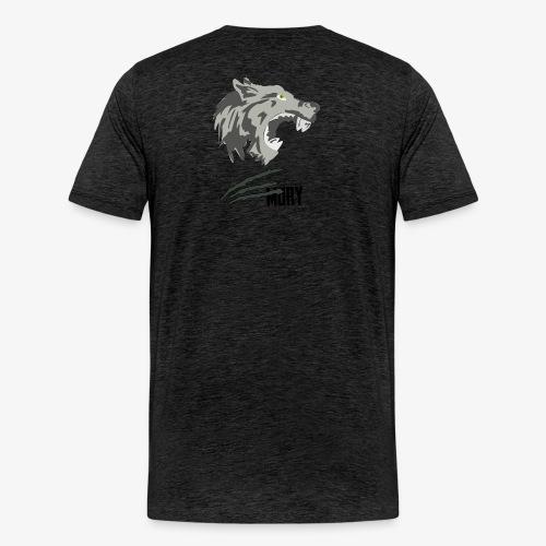 Emory - Männer Premium T-Shirt