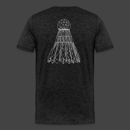 Shuttlenew - Mannen Premium T-shirt