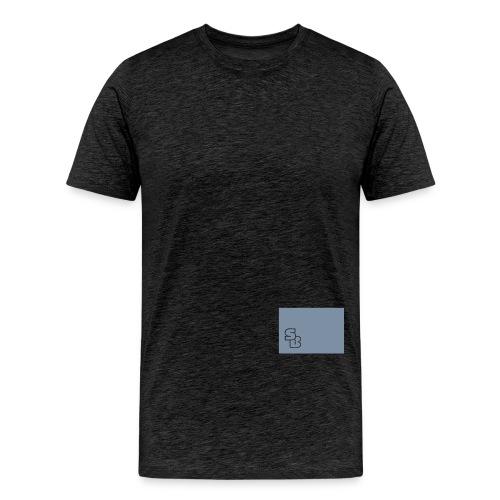 SB_20-14 - Männer Premium T-Shirt