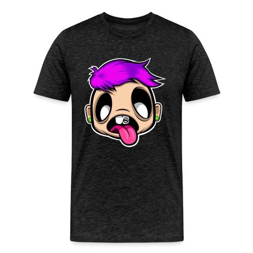 Mad Morloc - Men's Premium T-Shirt