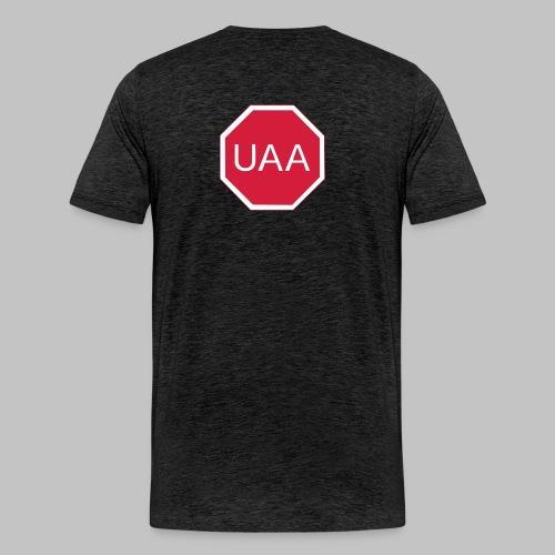 Codon stop - Men's Premium T-Shirt