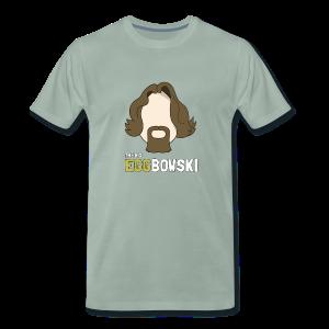 Eggbowsky - T-shirt Premium Homme