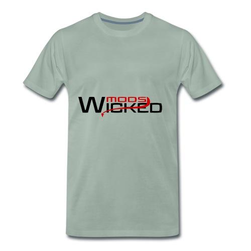 Wicked Mods - Männer Premium T-Shirt