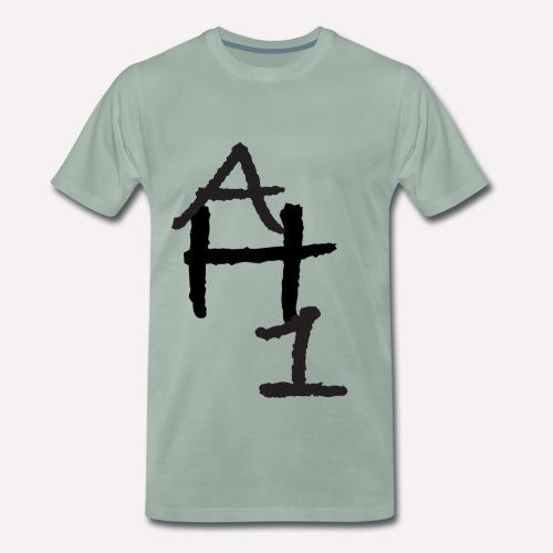 AH1 - Männer Premium T-Shirt