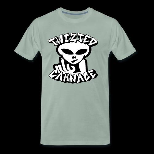 Twizted Carnage Events - Men's Premium T-Shirt