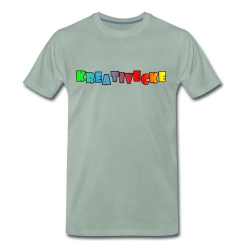 Kreativecke Merchandise - Männer Premium T-Shirt