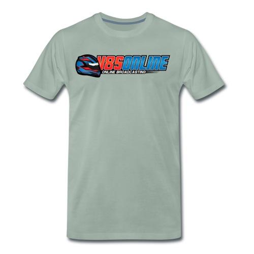 v8sonline - Men's Premium T-Shirt