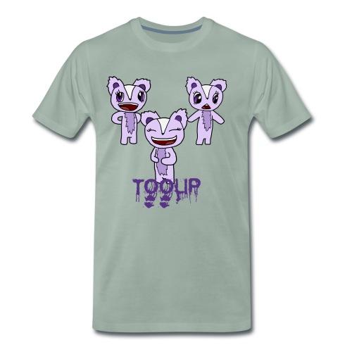 Toolip - T-shirt Premium Homme