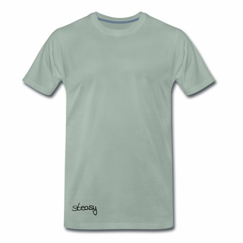steasy003 - Männer Premium T-Shirt