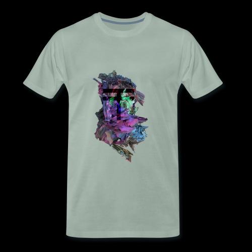 Tandal Rock - Maglietta Premium da uomo