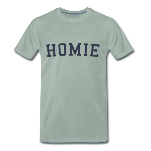homierent dark - Men's Premium T-Shirt