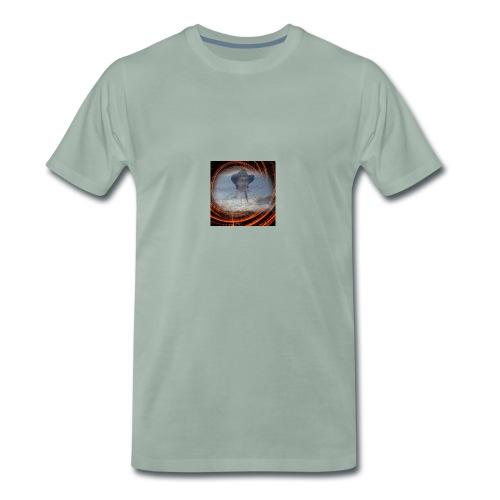 Mario Berlin - Männer Premium T-Shirt
