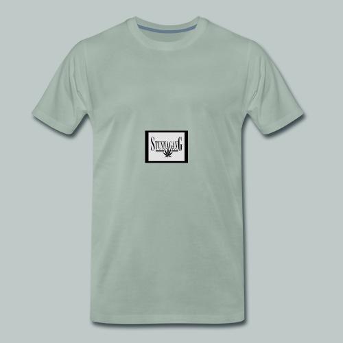 Stunna Gang - Männer Premium T-Shirt