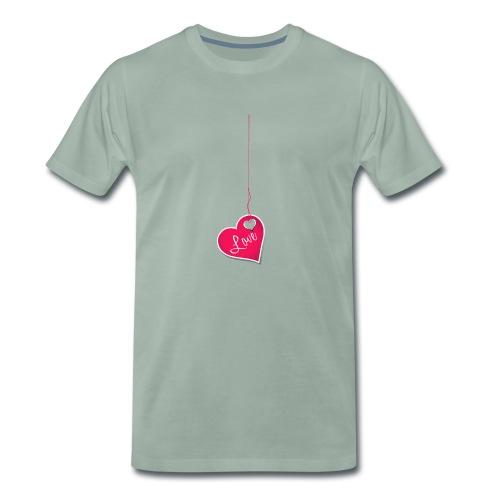 3050d45b6ead3f262513267e7ced9047 - T-shirt Premium Homme
