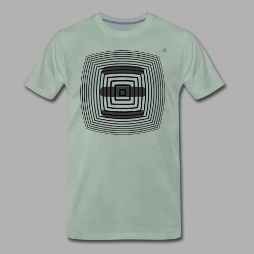 TDIMAGES 13 - Maglietta Premium da uomo