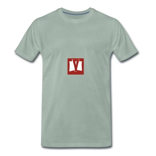 yy - T-shirt Premium Homme
