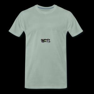 cruiserspecialsounds - Männer Premium T-Shirt