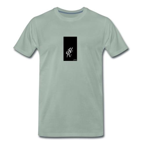 Relliks-clothes - Männer Premium T-Shirt
