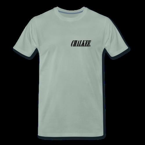 CH2B - Männer Premium T-Shirt
