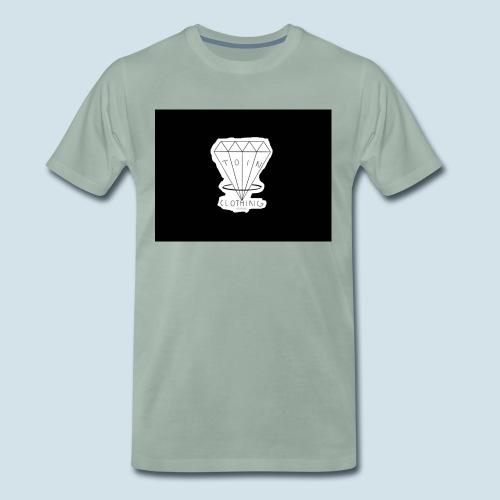 Toin Clothing - Mannen Premium T-shirt