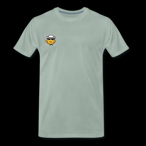 coola AnKor - Premium-T-shirt herr