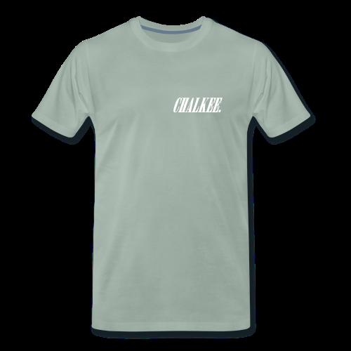 CH2 - Männer Premium T-Shirt