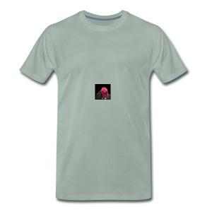 michal vlogs - Men's Premium T-Shirt