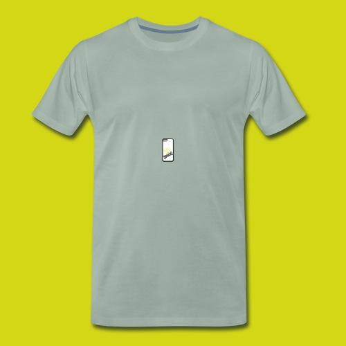 limited lux case - Men's Premium T-Shirt
