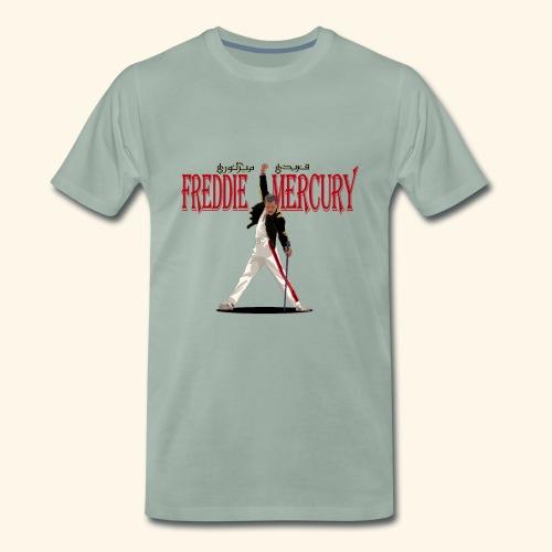 FREDDIE - Camiseta premium hombre