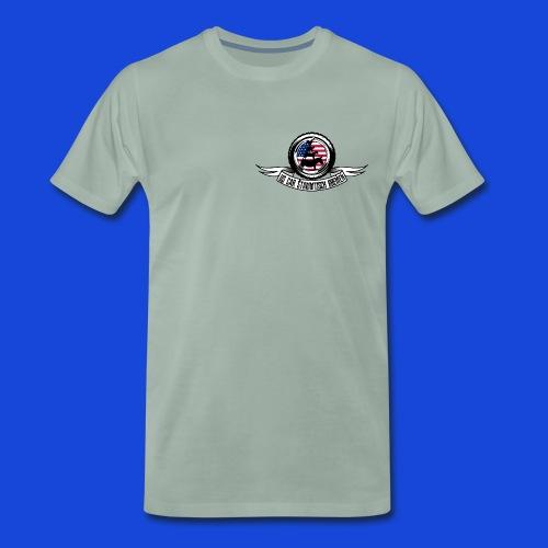 Logo Shirt - Männer Premium T-Shirt