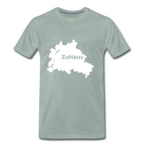 Berlin ZuHaus - Männer Premium T-Shirt