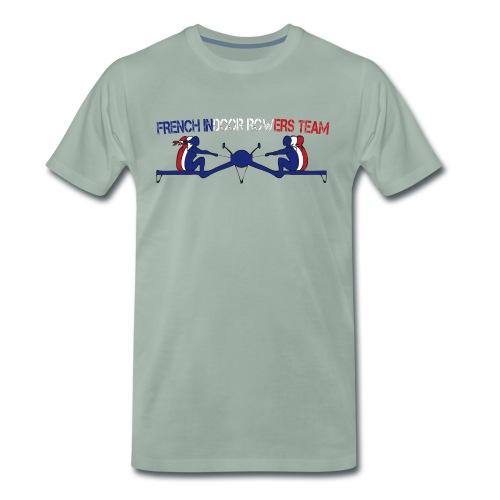 FIRT - T-shirt Premium Homme