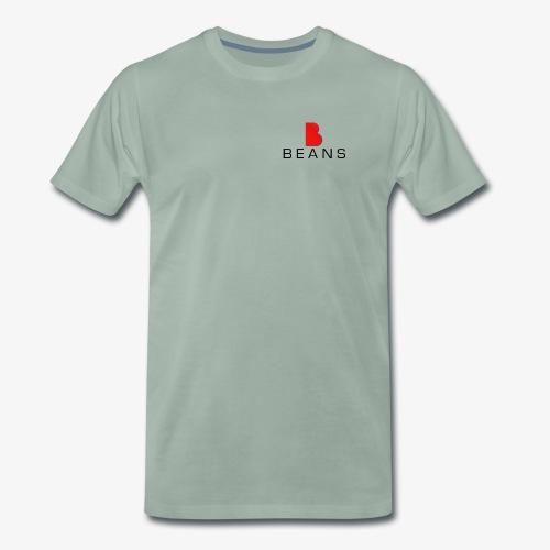 Beans Clothing Official - Men's Premium T-Shirt