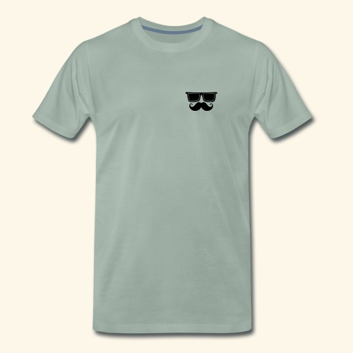 hipster style - T-shirt Premium Homme