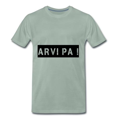 Arvi Pa - T-shirt Premium Homme