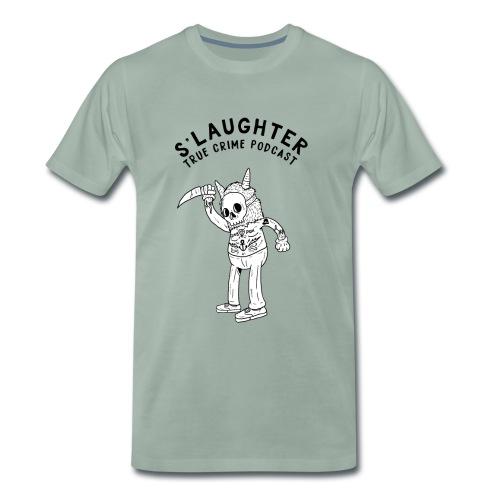 Alternative logo - Men's Premium T-Shirt