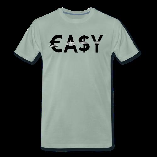 EASY - Camiseta premium hombre