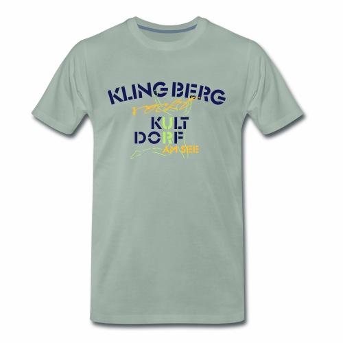 KultURdorf rockt - Männer Premium T-Shirt